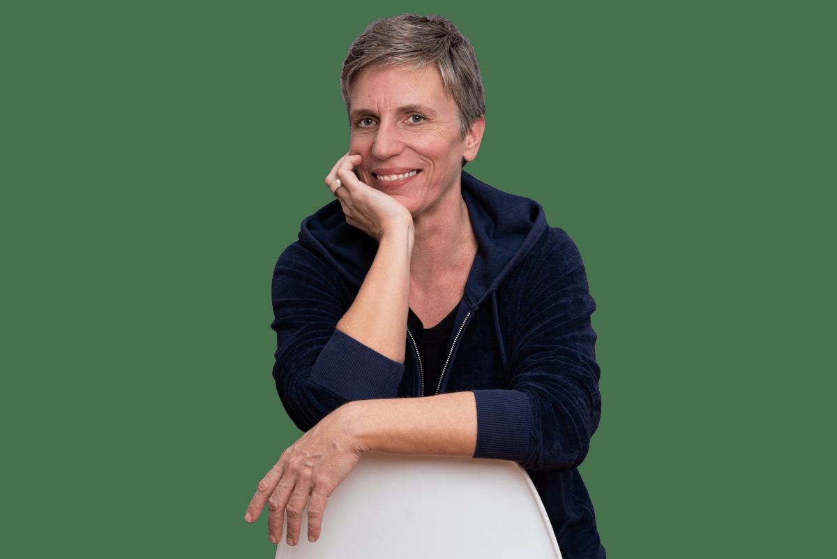 Ulrike Ellinger